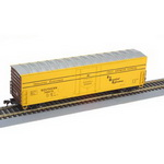 Athearn 91253 вагон 50`крытый вагон Fruit Growers Express  H0