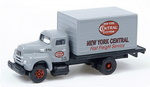 Classic Metal Works 50240  Авто International Harvester R-190  New York Central Railroad 2 штуки  N