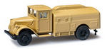 Herpa 744669  Ford Holzkabine 3T Tankfzg.  H0