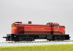 KATO (Japan) 37-2102  ALCo RS-2  CGW   55 US H0