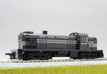 KATO (Japan) 37-2402  ALCo RS-2  New York Central  8219 US H0