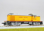 KATO (Japan) 37-2504  ALCo RS-2  Union Pacific  1293 US H0