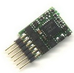 Hobbytrain 28604  6 Pin-Digitaldecoder 0.8A  N
