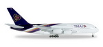 "Herpa 502306-003  A380 Thai Airways ""HS-TUC""  1:500"