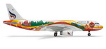 "Herpa 561648  A320 Bangkok Airways ""Guilin""  1:400"