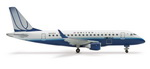 Herpa 561853  Embraer 170 United Express  1:400