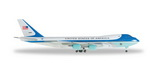 "Herpa 502511-002  B747/VC-25 ""Air Force One""  1:500"