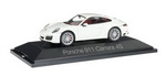 Herpa 071048  Porsche 911 Carr. 4S Coupe  1:43