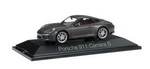Herpa 070973  Porsche 911 Carre.S Coup  1:43