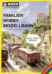 "Noch 71905  Путеводитель""A Family Hobby - Model Railway"" англ. яз."