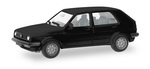 Herpa 012195-007  MiKi VW Golf II  H0