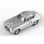 Spark 87LM52  Mercedes-Benz 300 SL No.21. Winner Le Mans 1952 H. Lang - F. Riess  H0